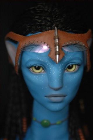 barbie avatar