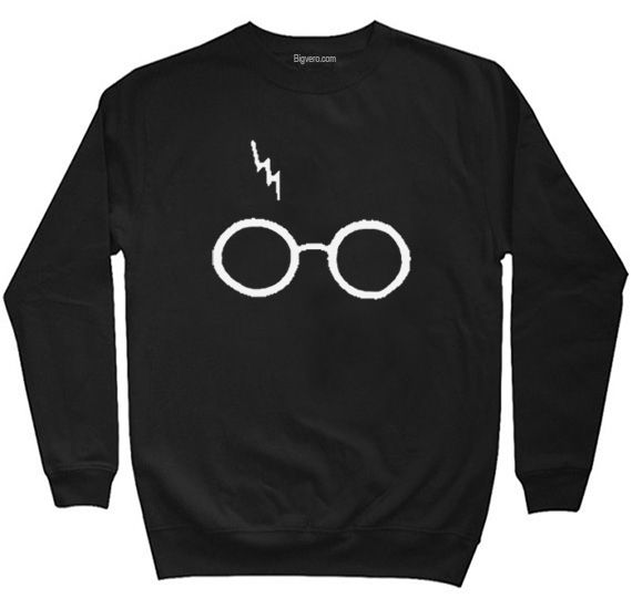 Potterhead Sweatshirt //Price: $28.50    #clothing #shirt #tshirt #tees #tee #graphictee #dtg #bigvero #OnSell #Trends #outfit #OutfitOutTheDay #OutfitDay