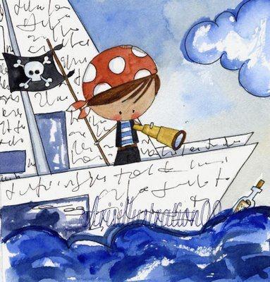 El vaixell pirata