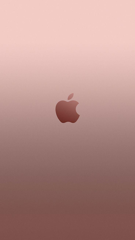 1125×2001 Rosegold iPhone 6 wallpaper · Hintergrundbilder …