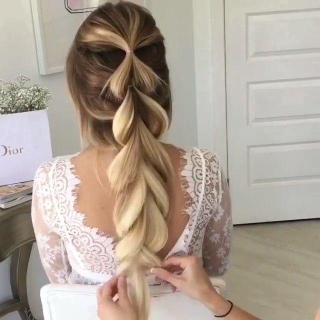 Нежно  @ulyana.aster ПОДПИШИСЬ : @beauty_lab_1  #прически#укладка#волосы#стрижки#красиво#цветволос#sarahangius#видеоуроки#sarahangius#@hudabeauty#hair#love#color#fashion#style#haircut#instagood#beauty#pretty#cool#hot#instalove#вечерниепрически#hairstyle#blonde#brunette#hairvideo#hairvideos#hairfashion#black#tutorial#haircoloru