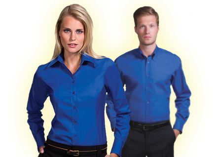 Image result for corporate uniforms catalogue in blue