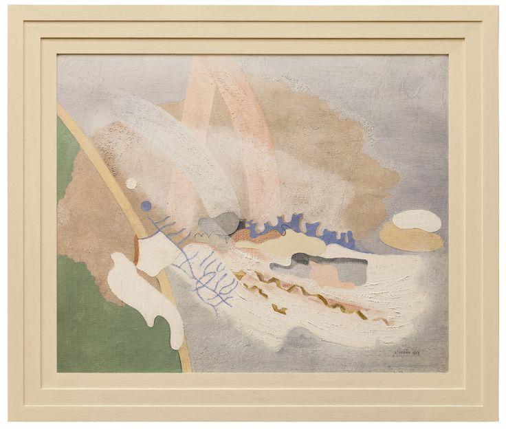 Chef-d'oeuvre listopadové aukce v Obecním domě bude vrcholné dílo Jindřicha Štyrského - Utonulá (1927) #SneakPeek