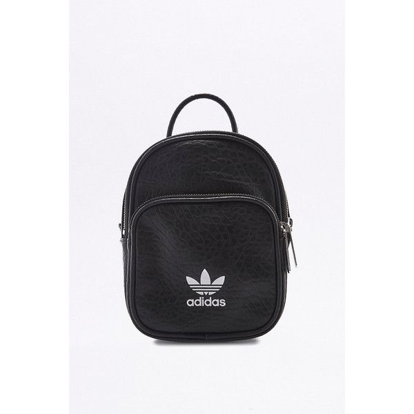 Shop adidas Originals Adicolor Classic Mini Black Backpack at Urban  Outfitters today. We carry all the latest styles, colours and brands for  you to choose ...