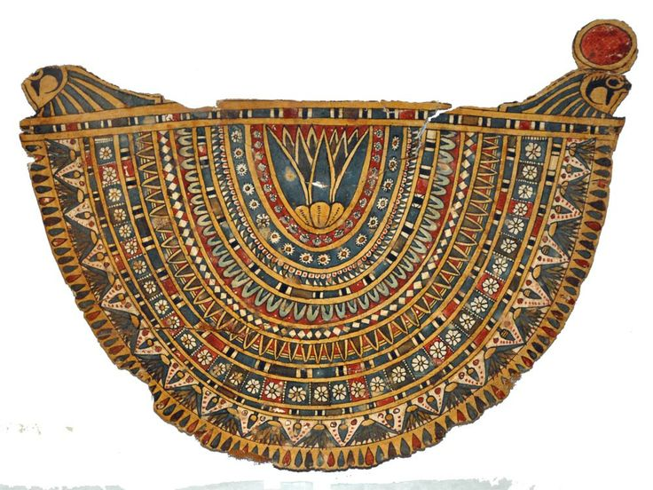 Mummy Wrapping Fragment
