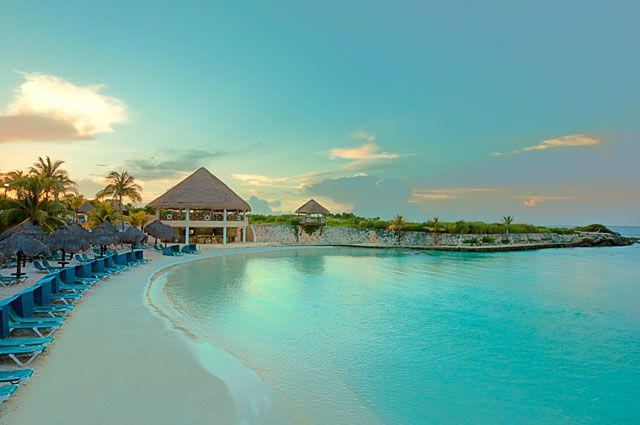 Occidental Grand Xcaret - All-Inclusive Resort in Mexico Mexico