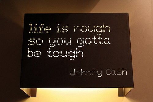 : Words Of Wisdom, Smart Cookies, Johnny Cash, Men Up, Quotes Life, Johnnycash, Pictures Quotes, True Stories, Families Mottos