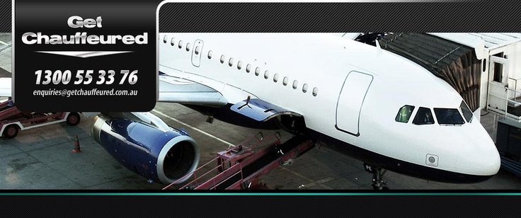 Get Chauffeured Airport Transfers                    Australia Wide                    1300 553 376    dont get a cab ........Get Chauffeured