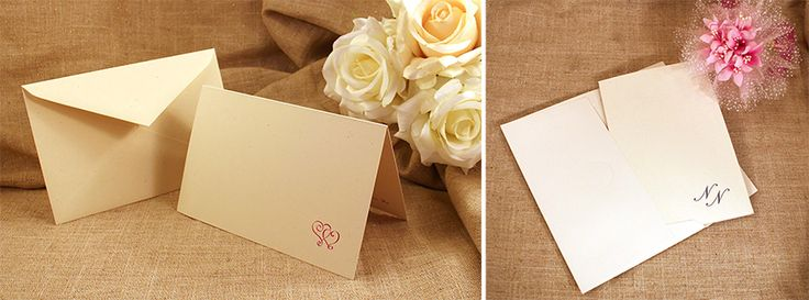 Close and send your invitations: it's wedding time! - - Il matrimonio si avvicina! tipidea.com #wedding #weddinginvitations #weddingpaper #stationery #whiteandgold #white #cream #envelopes #cards #weddingcards #bridetobe #weddingideas #matrimonio #partecipazioni #buste #avorio #burro