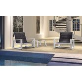 Found it at Temple & Webster - St Lucia 3 Piece Outdoor Lounge Set