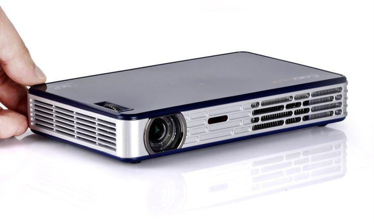 Coolux Mini 3D Projector