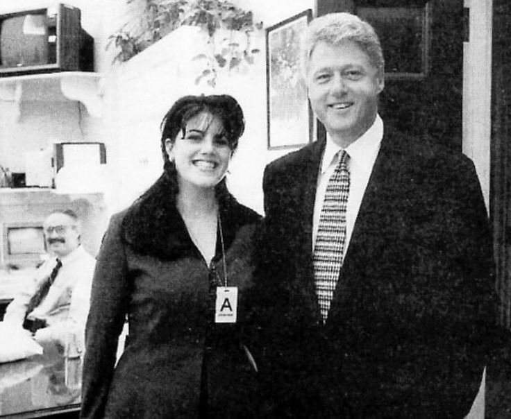 New Monica Lewinsky web series challenges public perceptions lingering from ... Monica Lewinsky #MonicaLewinsky