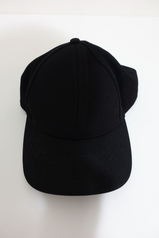 22d3701c8714f Wilfred Free Decker Baseball Snapback Hat Black Aritzia One Size Fits All   fashion  clothing  shoes  accessories  unisexclothingshoesaccs   unisexaccessories ...