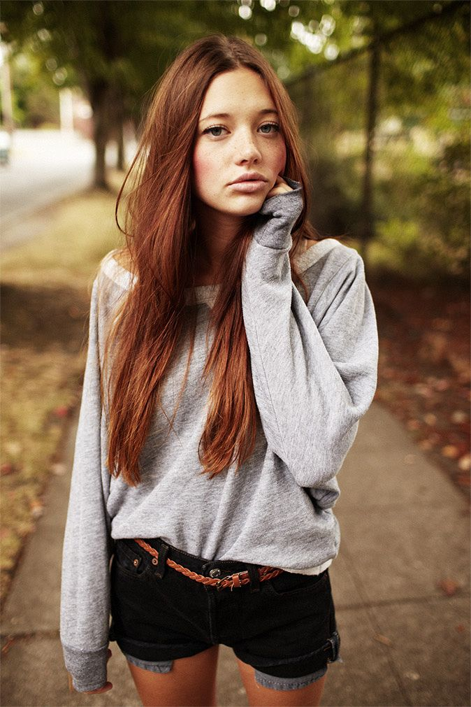 shirt hair styles hair color hair inspiration mode och 1672
