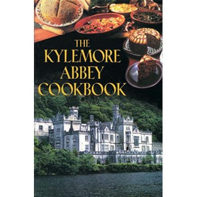 cookery book from Kylemore Abbey, Connemara