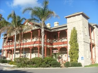 Heritage & culture - Geraldton Accommodation - Geraldton Visitor Centre