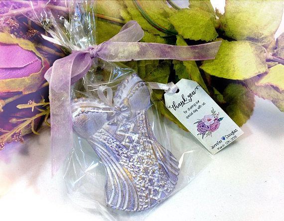 Corset Favor Alternative Wedding Favours Favors
