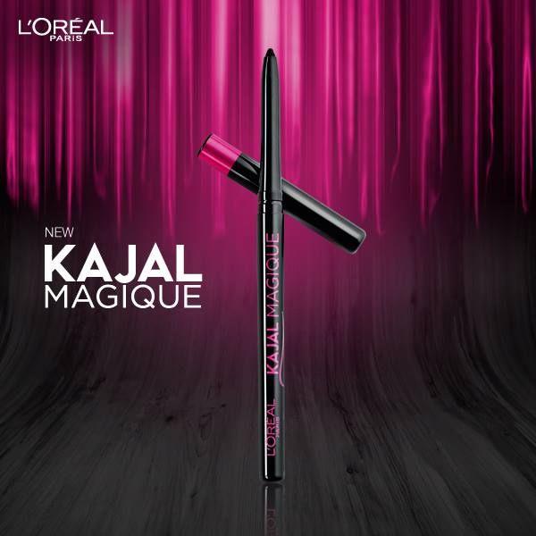 L'Oréal Paris launches Kajal Magique – PR Info | Of Pretty Things