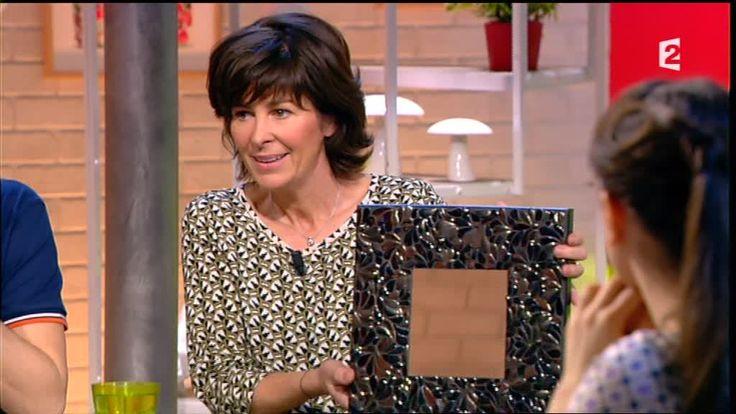 9 best comment a va bien images on pinterest frances o. Black Bedroom Furniture Sets. Home Design Ideas