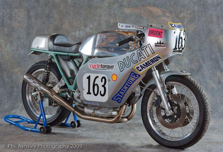 Ducati Imola Replica