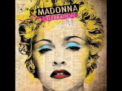 Madonna - Revolver (Celebration) ft.  Lil' Wayne