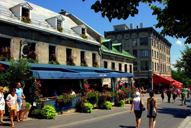 Place Jacques-Cartier - Montreal, Canada | AFAR.com