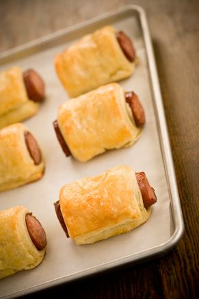 Sides For Pigs In A Blanket