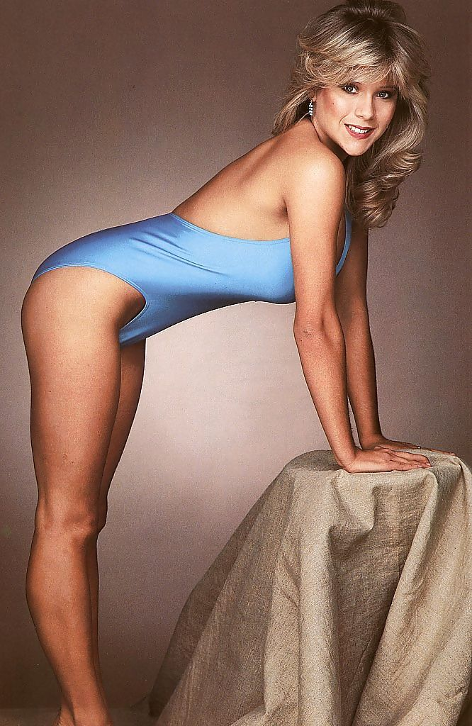 Samantha fox nude pic 9