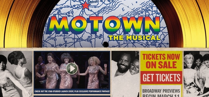 """Motown: The Musical"" Comes To Broadway: Will You Go See It"