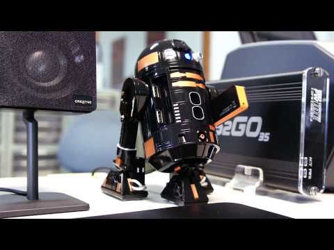 R2-Q5 USB Hub | Gizmos and Gadgets