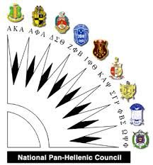 """The Divine Nine and the National Pan-Hellenic Council: There are nine historically Black Greek letter organizations (BGLOs) that make up the National Pan-Hellenic Council. Collectively, these organizations are referred to as """"The Divine Nine."""" Each of these fraternities and sororities is rich in history - ties to one or more of these organizations may be found in many college-educated Black families in the United States."""