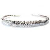 SPINE BRACELET - great gift for a Palmer Chiropractic graduate!