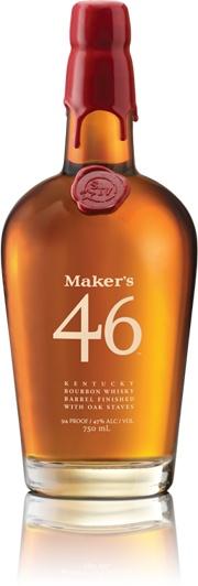 Maker's Mark® | Maker's Mark Kentucky Straight Bourbon Handmade Whisky