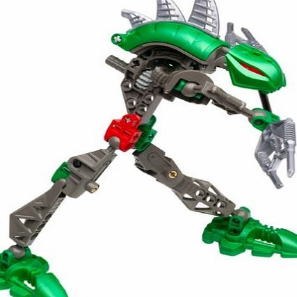 Generic Lego Bionicle The Mask Of Light: Lerahk From The Exciting New Direct-To-Video Movie Bionicle: The Mask Of Light, Come The Toa Nuvas Greatest Foes: The Rahkshi. These Sons Of Makuta Swarm Mata Nui To Find T (Barcode EAN = 0673419018661) http://www.comparestoreprices.co.uk/bionicle-games/generic-lego-bionicle-the-mask-of-light-lerahk.asp