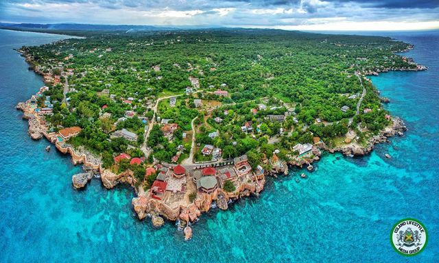 42 Incredibly Stunning Aerial Views of The Real Jamaica You Have Never Seen Before