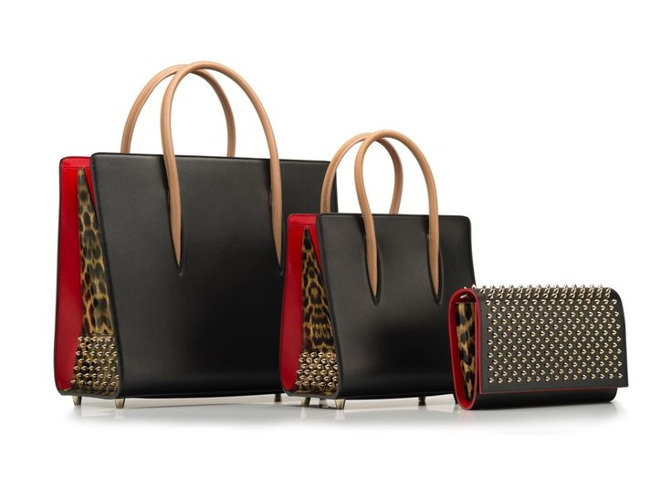 Discover Leather Goods - Christian Louboutin Online Boutique