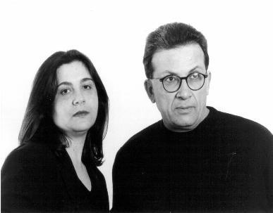 Fátima Fernandes & Michele Cannatà
