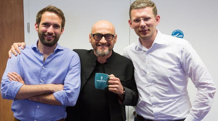 Jochen Schweizer beteiligt sich an Deutschlands größtem Freizeit-Ticketing-Anbieter Regiondo