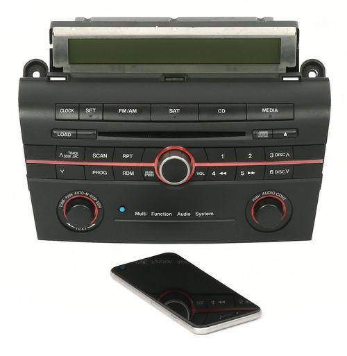 The 25 Best Mazda 3 2006 Ideas On Pinterest Sedan Rhinpinterest: Mazda B2000 Factory Radio At Elf-jo.com
