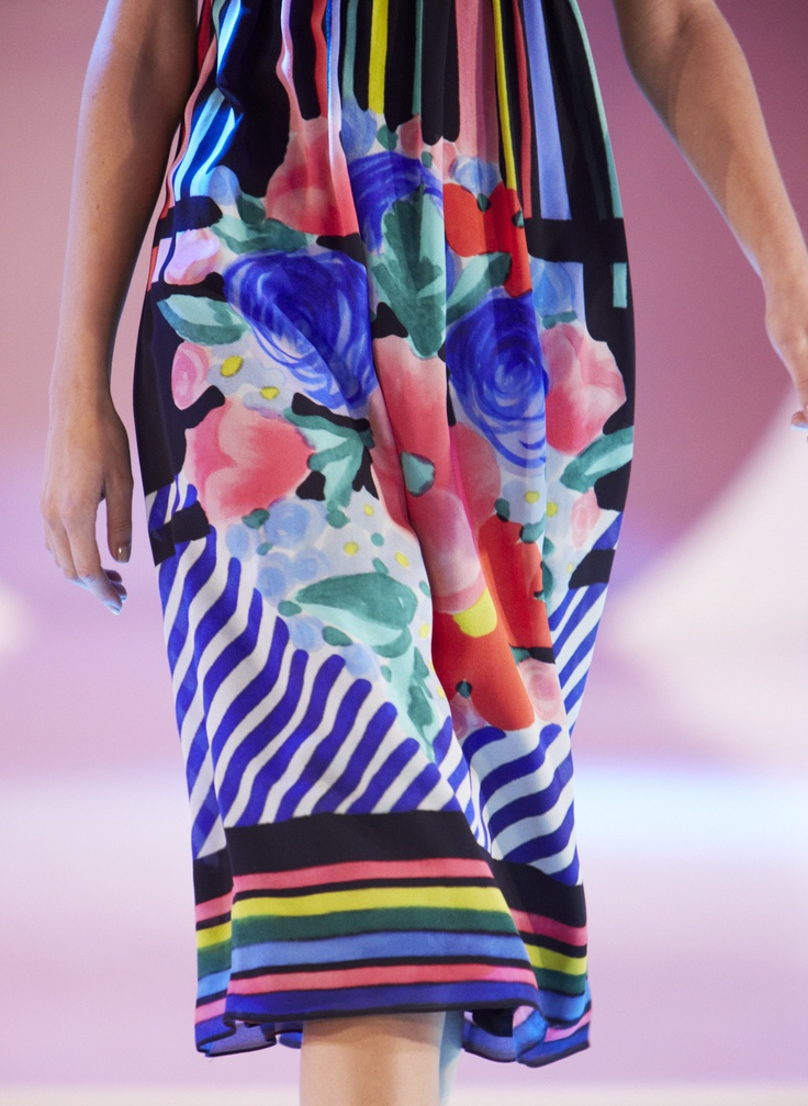 Spring dresses  - AWW for Chop til you Drop Spring Lamb @ 30 Days of Fashion and Beauty