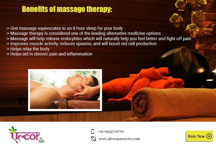 Book an appointment at: http://alcorspa.in/book-appointment/ #AlcorSpa #MassageBenefits #RelaxBody #BookanAppointment #PamperYourself