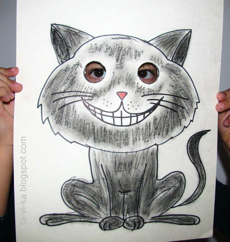 тантамареска кот