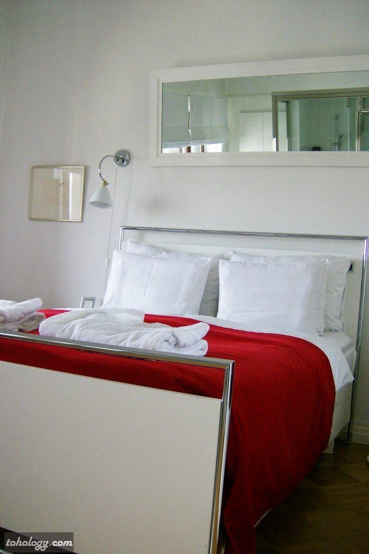 #Sokos Hotel Torni in #Helsinki @sokoshotels