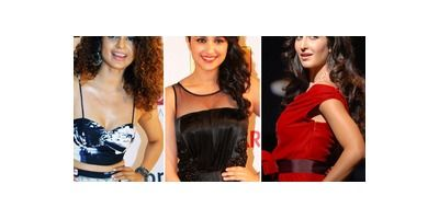 Be it straight hair or curls, our Bollywood divas surely know how to flaunt their style in the best possible way. Who do you think looks the best in curls? itimes.com