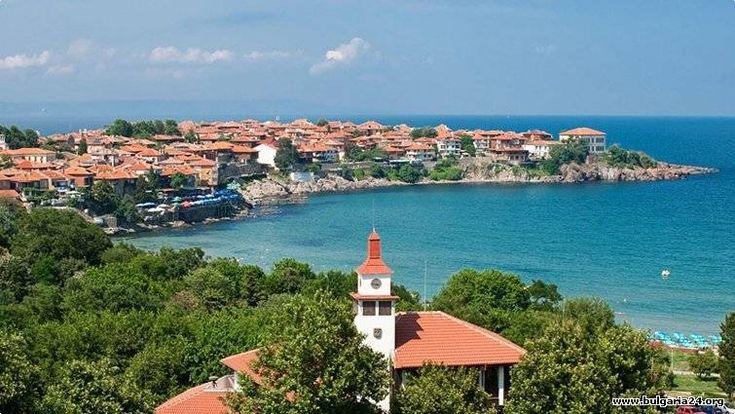Sozopol najstarsze miasto w Bułgarii http://www.bulgaria24.org/burgas/sozopol #sozopol #bulgaria #burgas #bulgarien