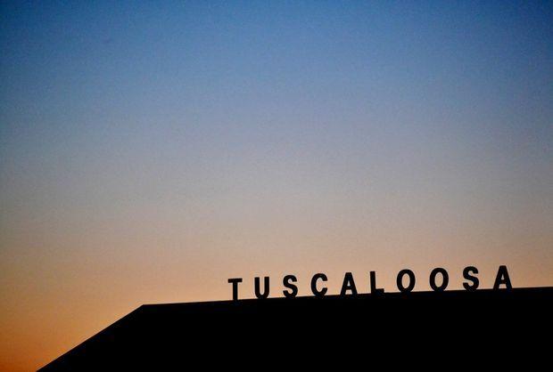 #Tuscaloosa #Alabama #Amphitheater