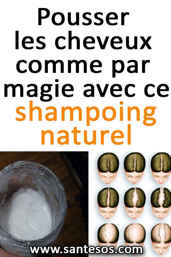 pousser les cheveux comme par magie avec ce shampoing. Black Bedroom Furniture Sets. Home Design Ideas