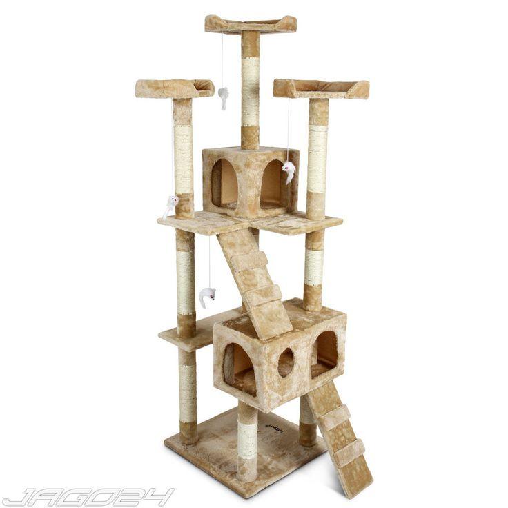 M s de 17 ideas fant sticas sobre rbol para gato en - Arbol gato ikea ...