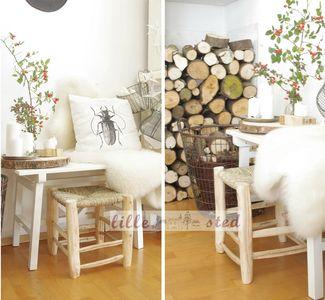Cool E zimmer Wohnen und Garten Foto