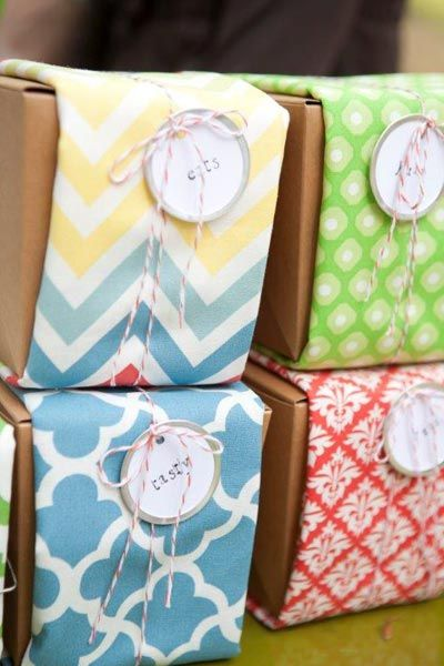 Reusable Cloth Napkins Make The Perfect Eco Friendly Gift